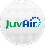 Juvair Aspirations : Oxy-Series Product Line-up, Sales support/Technical support, Manufacturing Quality Follow-up Management, Online / Offline Marketing